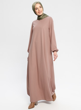 Minc - Crew neck - Unlined - Dresses
