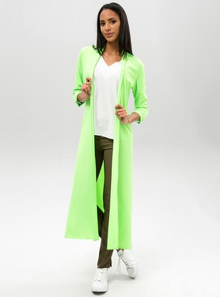 Green - Jacket