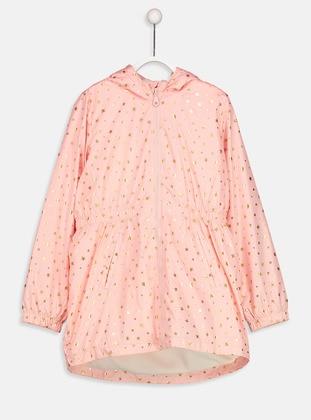 Pink - Puffer Jackets - LC WAIKIKI