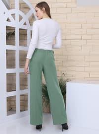 Mint - Pants