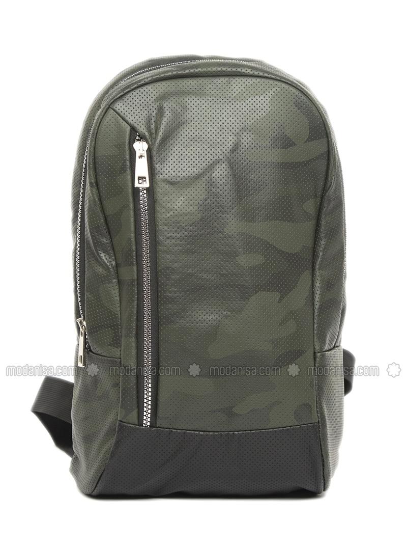 Green - Backpacks