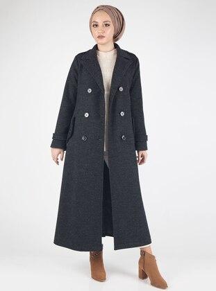 Multi - Fully Lined - Shawl Collar - Topcoat