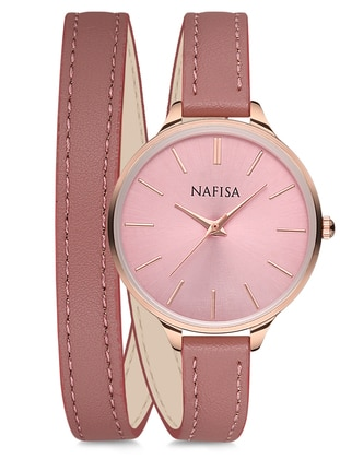 Golden tone - Rose - Watch