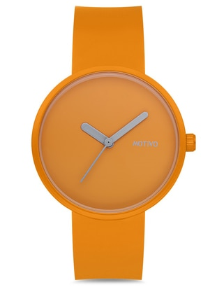 Orange - Watch