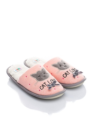 Pink - Sandal - Slippers - TWIGY