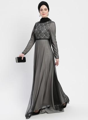 Black Muslim Evening Dresses Shop Womens Muslim Evening Dresses