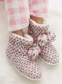 Casual - Multi - Home Shoes