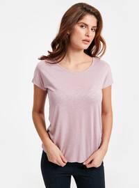 Lilac - T-Shirt
