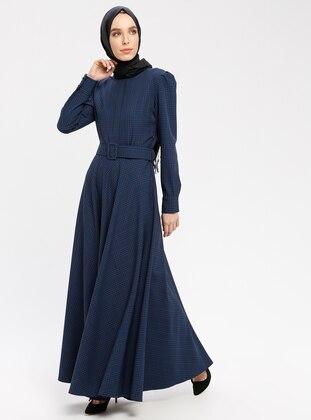 67a9ca27774 Muslim Plus Size Dresses - Islamic Clothing - Modanisa.com - 6 37