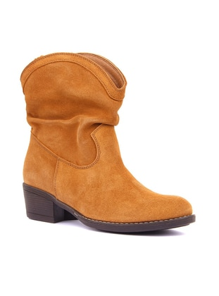 Camel - Boot - Boots