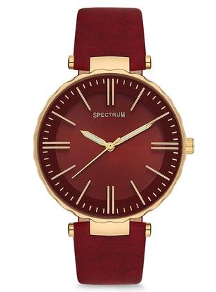 Maroon - Watch - Spectrum