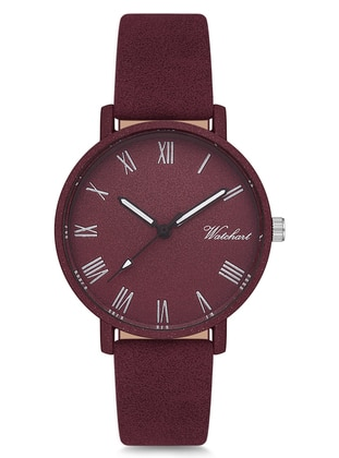 Maroon - Watch - Spectrum