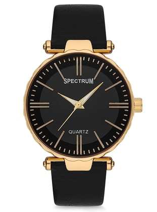 Black - Watch - Spectrum