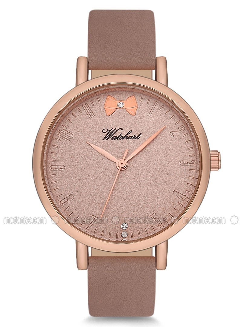 Brown - Watch - Spectrum