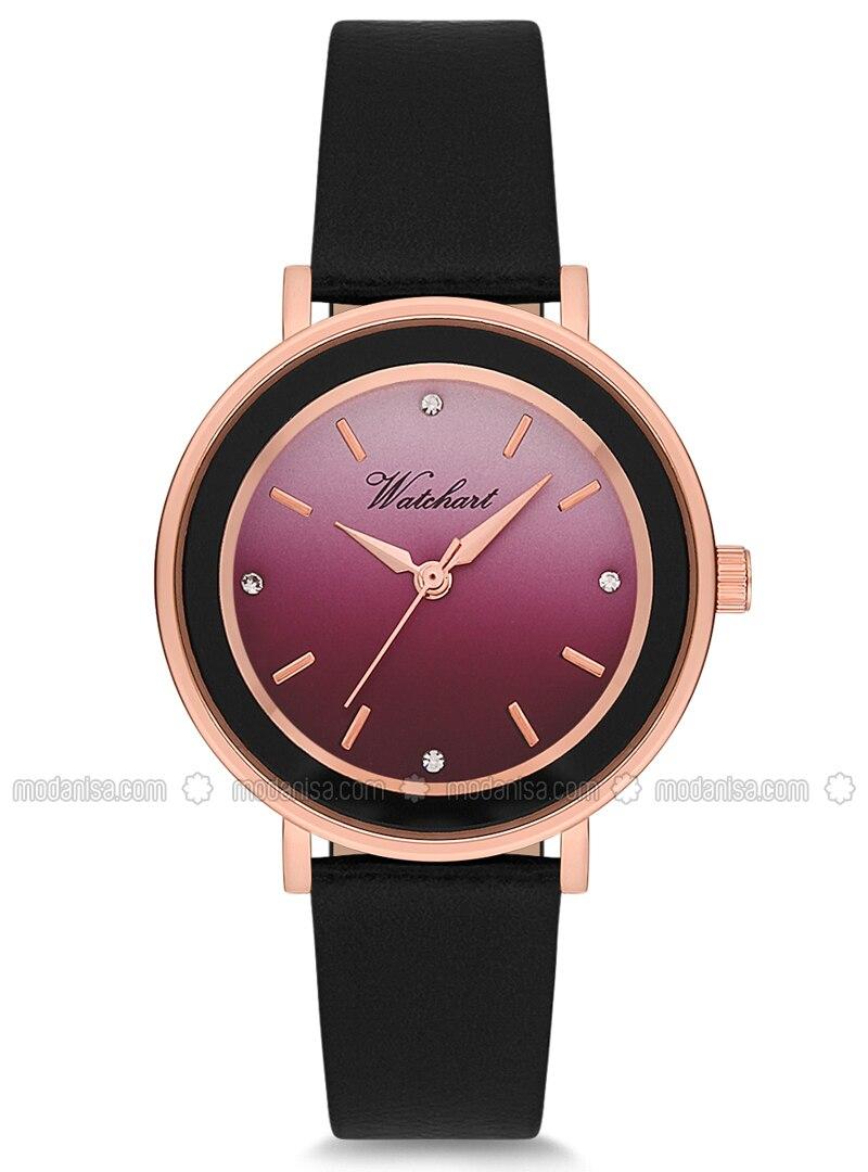 Black - Watch - Spectrum