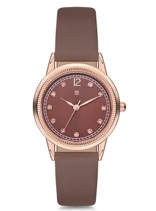 Golden tone - Rose - Watch