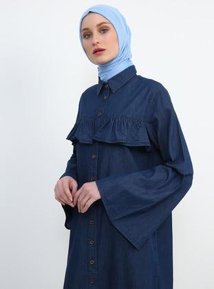 861485746d5af Tesettür Tunik Modelleri - Modanisa.com