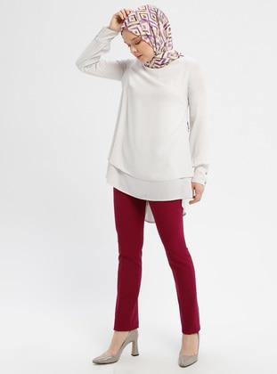 Cherry - Pants
