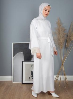 White - Dresses