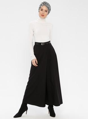 Black - Culottes - BÜRÜN