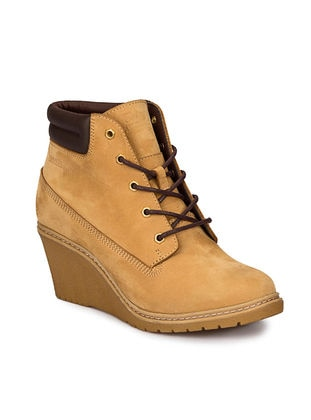 Yellow - Boots
