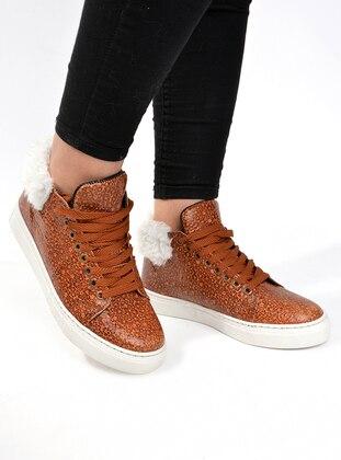 Terra Cotta - Boot - Boots