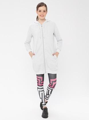 Black - White - Pink - Legging