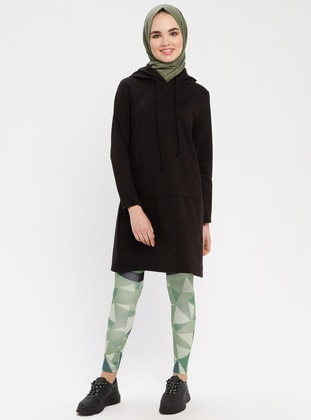 Green - Legging - Şımart
