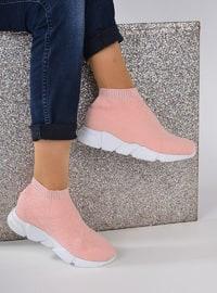 Salmon - Sport - Sports Shoes