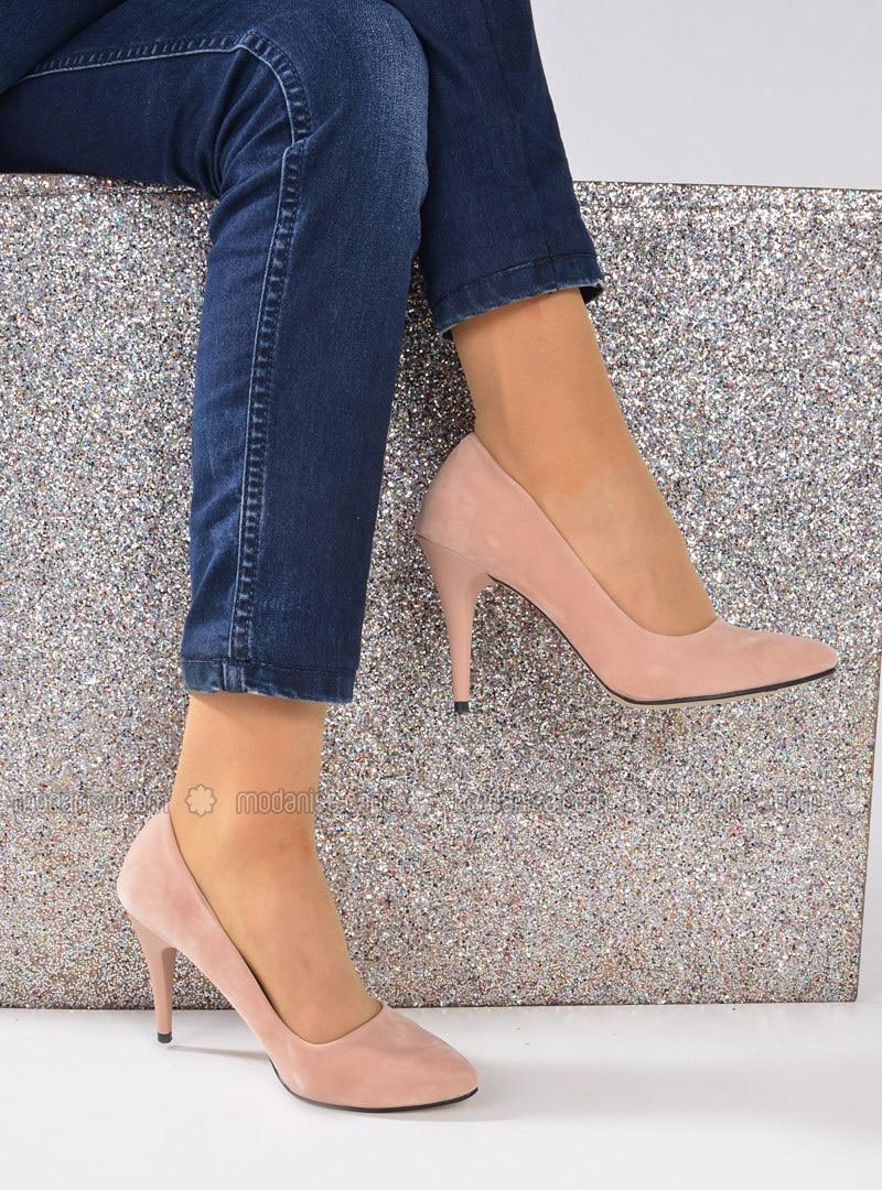 Powder - High Heel - Shoes