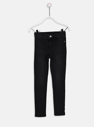 Indigo - Age 8-12 Pants