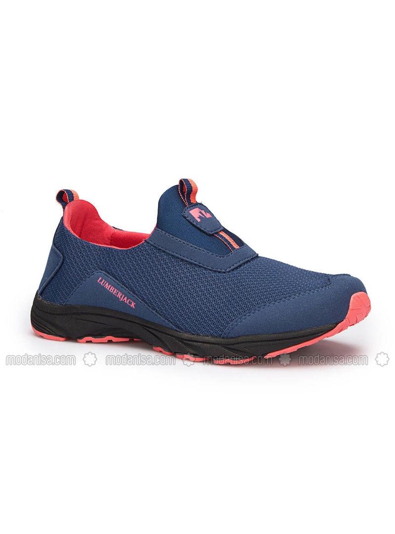 b9e8eca31595ec Navy Blue Athletic Shoes - Shoes Collections