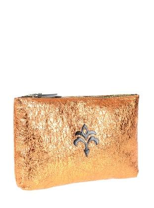 Salmon - Clutch Bags / Handbags
