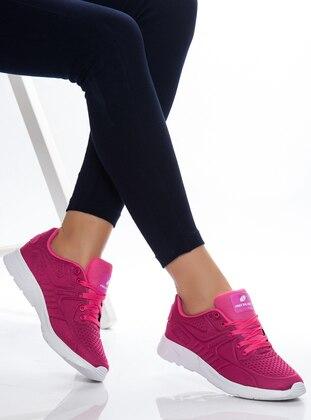 Fuchsia - Casual - Shoes