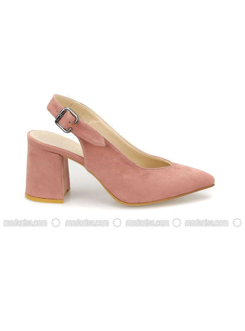 70408bdc926 Dusty Rose - Shoes