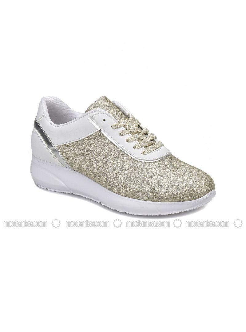 Cream - Shoes
