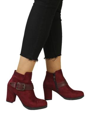 Fuchsia - Boot - Boots