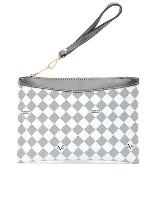 White - Shoulder Bags - 19V69 Italia