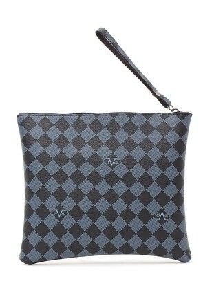 Black - Clutch Bags / Handbags - 19V69 Italia