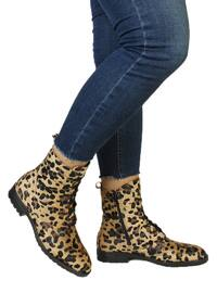 Leopard - Boot - Boots
