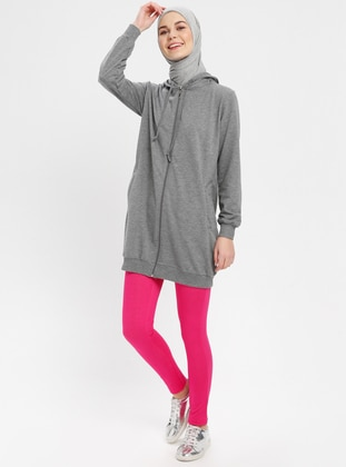 Pink - Fuchsia - Legging