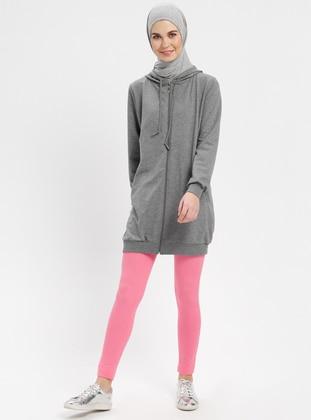 Pink - Legging - Şımart