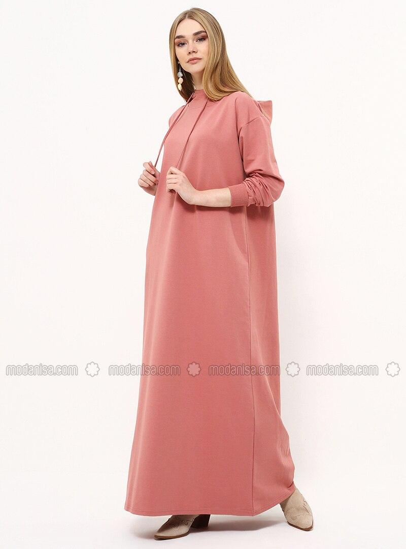 - Cotton - Dress