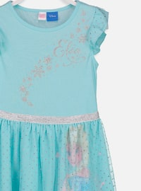 Green - Kids Nightgowns