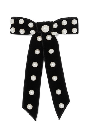 Black - White - Buckle - Simplicty