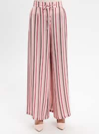 Powder - Stripe - Pants