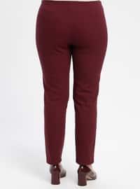 Plum - Pants