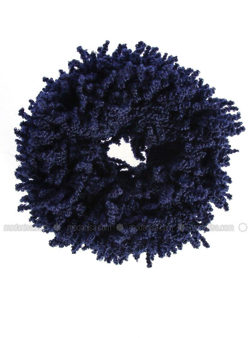 Navy Blue - Buckle