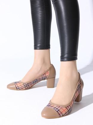 Minc - High Heel - Sports Shoes