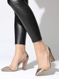 Rose - High Heel - Sports Shoes